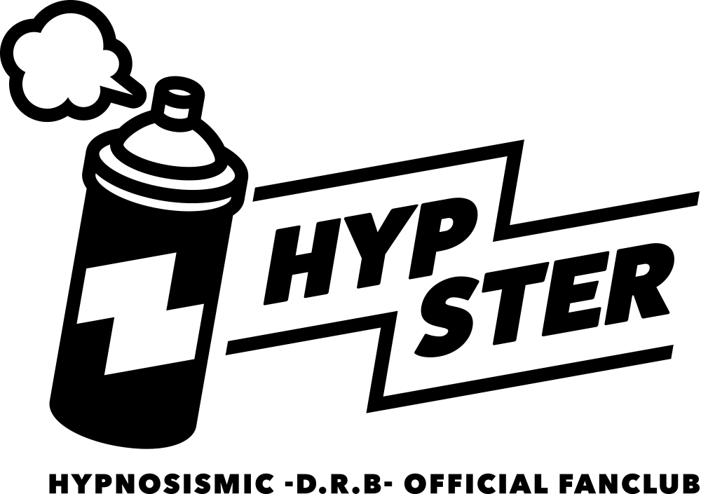 HYPSTER|HYPNOSISMIC -D.R.B- OFFICIAL FANCLUB